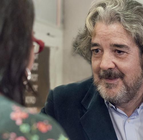 Foto de Carmen Fernández-Enríquez